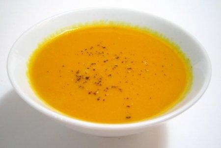Хит-парад самых полезных супов