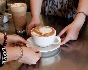 Кофе плохо влияет на мужской интеллект