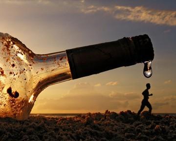 Алкоголь убивает 2,5 миллиона человек в год
