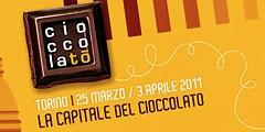 В Турине пройдет фестиваль шоколада