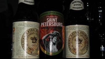 Британские пивовары привезут в Россию любимое пиво Екатерины II