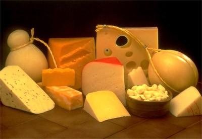 Какие бывают сорта сыра?