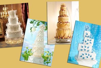 Каким будет торт на свадьбе принца Вильяма