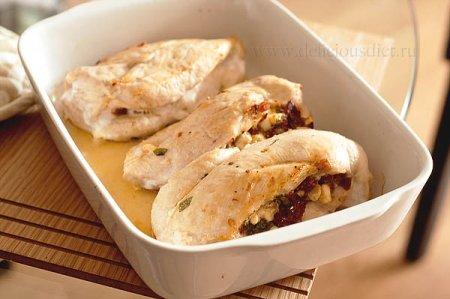 Курица приготовленная на пару