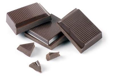 Не отказывайтесь от шоколада