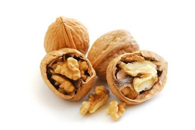 Грецкие орехи самые полезные