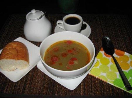 Чечевичный суп (Lentil Soup)