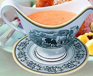 Грузинский соус Баце к шашлыку