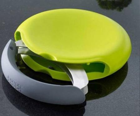 Необычная посуда: разделочные доски