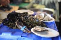 В Италию возвращается рыбный фестиваль «Слоу-фиш»