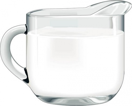 Козье молоко признано уникальным продуктом