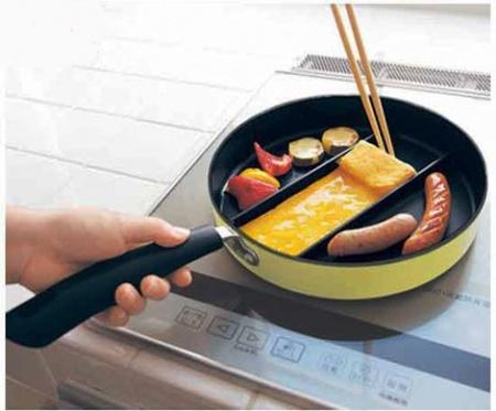 Рецепт блюда для гриль сковорода