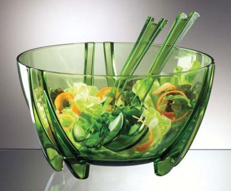 Красивые салатницы фото