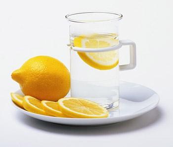 Что лучше пить в жару?