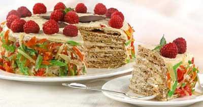 Императорский торт