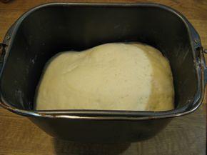 Хлеб с чесноком и укропом или обезьяний хлеб