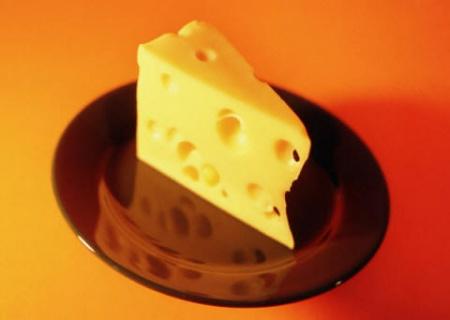 10 фактов о сыре