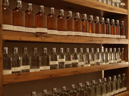 ТОР–10 фактов о виски