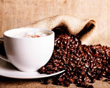 Кофе способeн защитить от рака