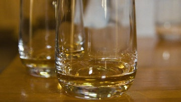 Американцы изобрели первый безалкогольный виски
