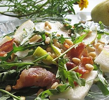 Дамский салат