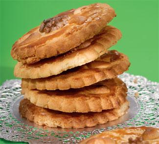 Печенье Песочники