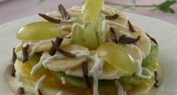 Фруктовый салат «Попробуй»