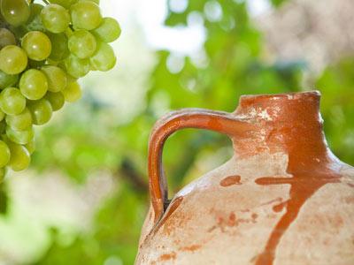 Компания Кубань-Вино открыла винный бутик