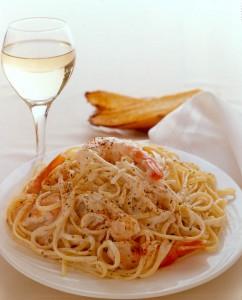 Спагетти по болонски