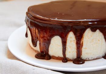 Быстрый торт Птичье молоко