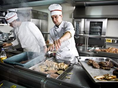 В Екатеринбурге будут воспитывать халяльных поваров