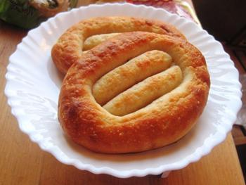 Армянские лепешки матнакаш