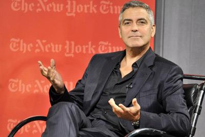 Джордж Клуни выпускает текилу