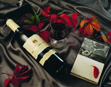Как оценивать вино