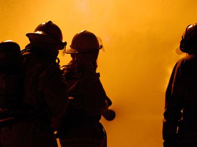 В Санкт-Петербурге сгорел ещё один ресторан