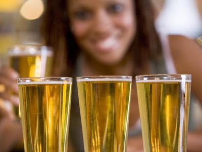 Пиво Очаково теперь экспортируют в Африку