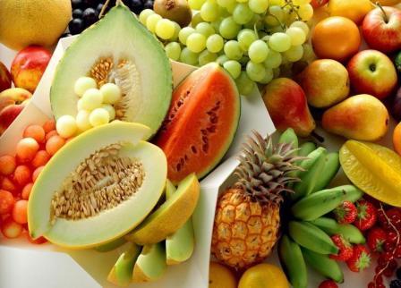 Полезные продукты в питании