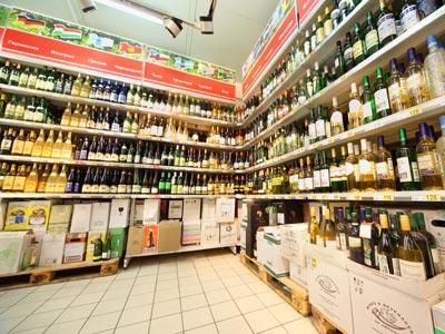 В Подмосковье ужесточили правила продажи алкоголя