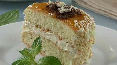 Пирожное «Ароматное»