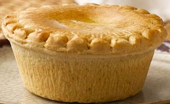 Ирландские пироги с картофелем