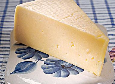 Сыр и йогурт защищают от диабета