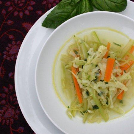 Суп «Жульен»