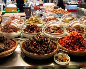 Названа лучшая национальная кухня для снижения веса