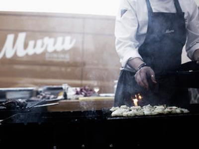 В Финляндии будет работать подземный ресторан