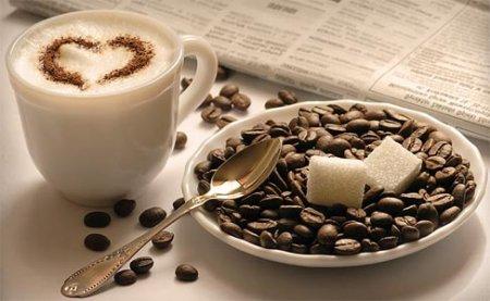 О кофеине и зависимости от него