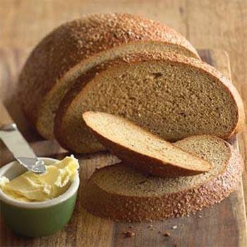 Рижский хлеб с кислинкой