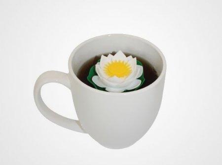 Оригинальные заварники для чая в чашке