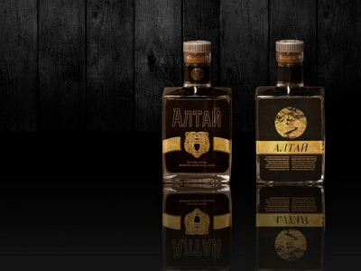 Шведский дизайнер выпустит алтайское виски