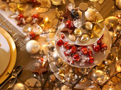 Готовим дом к Рождеству 2013