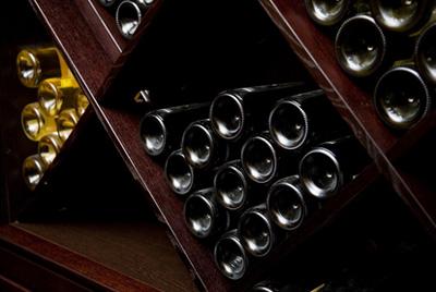 Коллекция элитного вина от ресторана «El Bulli» выставлена на торги